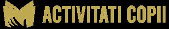 Activitati Copii logo